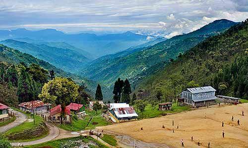 Darjeeling And Kalingpong Tour Package.