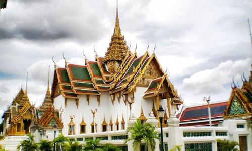 Mesmerizing Thailand Tour
