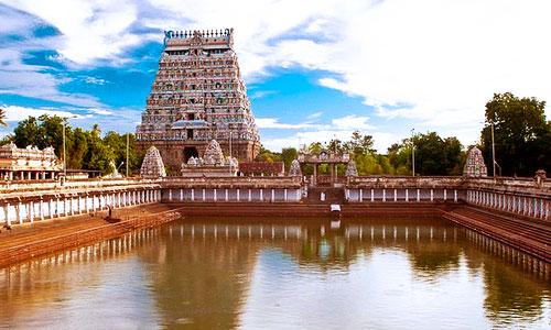 Guruvayoor – Chottanikkara Tour