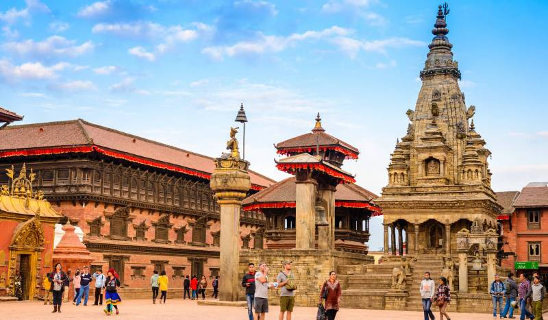 Nepal Tour Packages 3 Night 4 Days