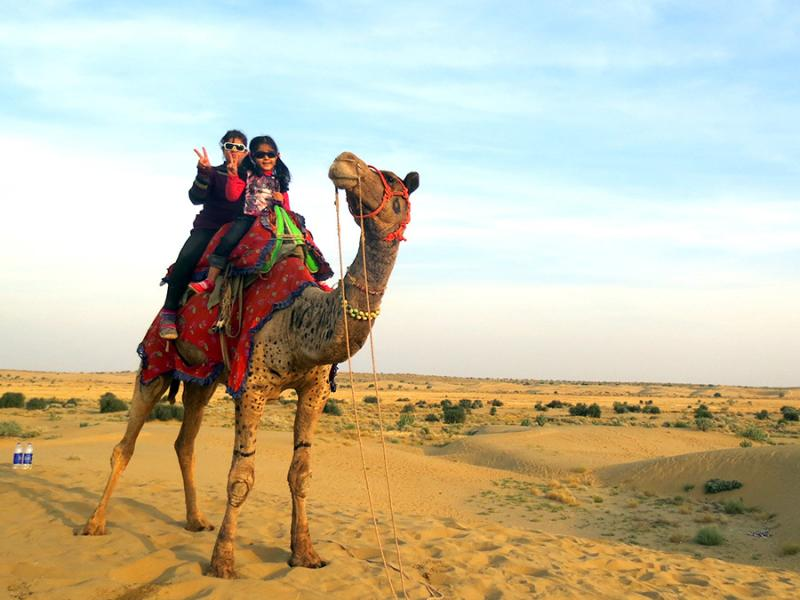 Rajasthan Darshan Tour Package