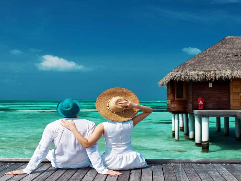 Maldives & Sri Lanka Honeymoon Tour
