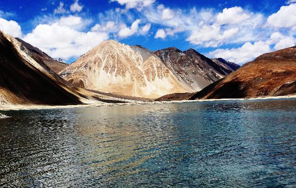Leh Ladakh ( Leh 4 N) Package
