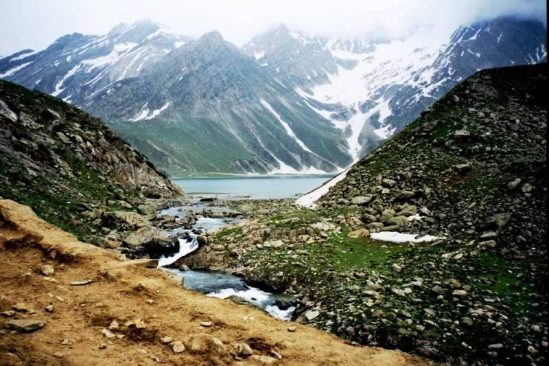 Kashmir 7N/8D Package