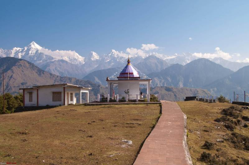 Munsiyari Haven Of Kumaon Tour