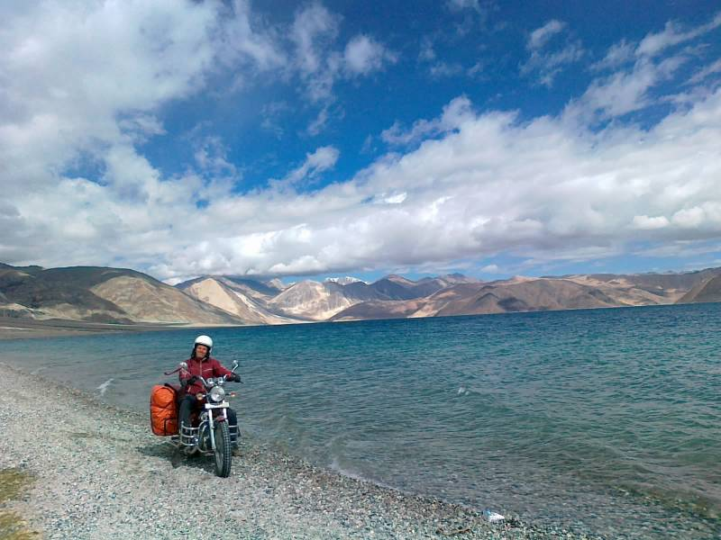 Ladakh & Baltistan Tour - Tour Package For Leh
