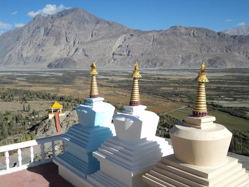 Relaxed Ladakh & Baltistan Tour - Tour Package For Leh