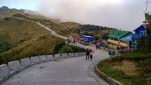 Himalayan Trek At Tumling Package