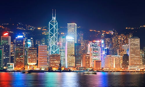 Magical Hongkong & Macau Tour