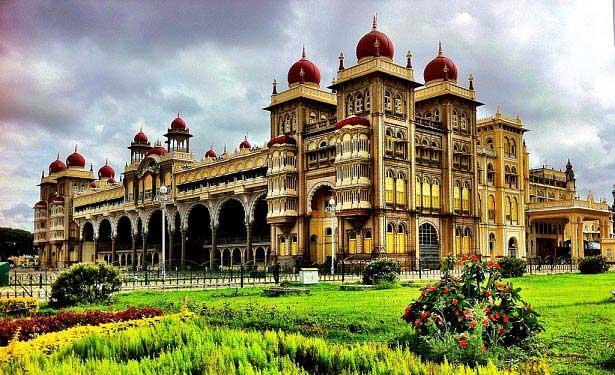Mysore - Ooty - Bangalore Tour