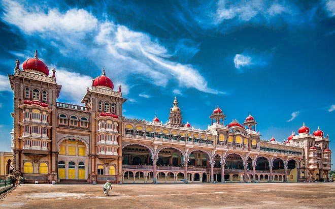 Banglore-Mysore-Ooty Tour Package