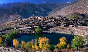 Kinner Kailash Trekking Tours