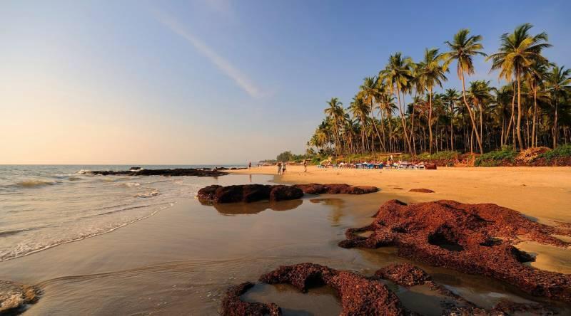 Goa 3 Nights And 4 Days