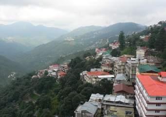 Shimla 3 Nights 4 Days