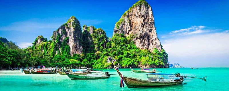 Phuket. Pattaya & Bangkok