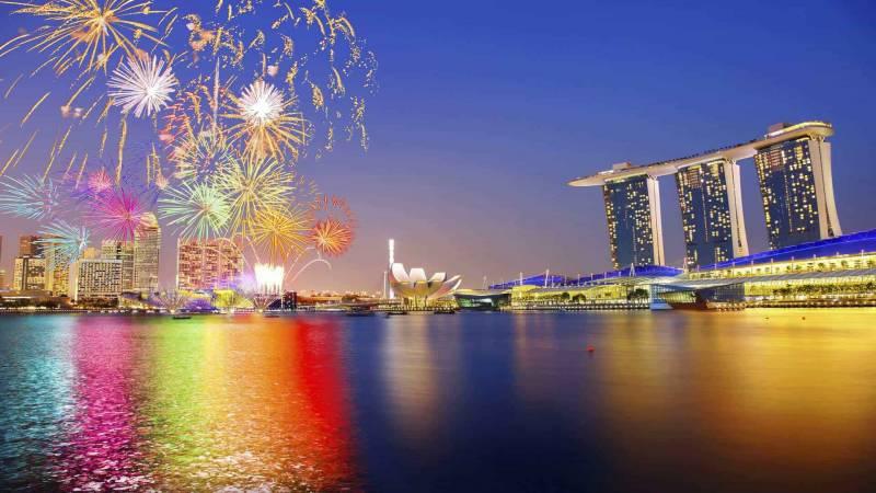 Singapore And Malaysia Tour 7 Days