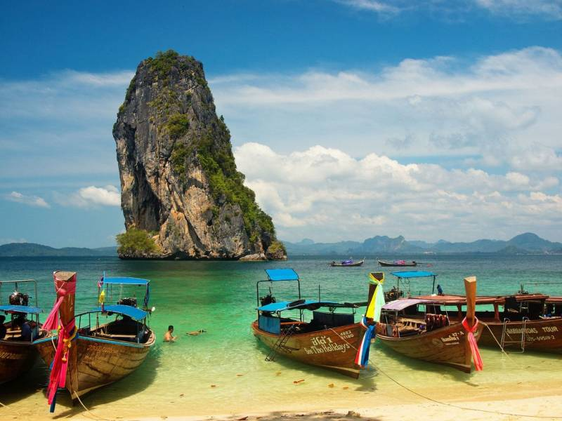 Thailanad Package