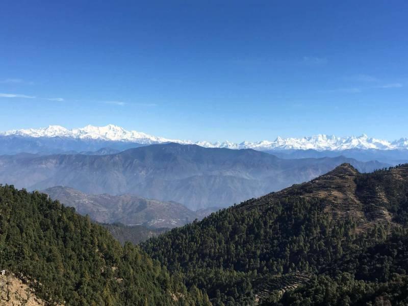 Uttarakhand Honeymoon Tour Package