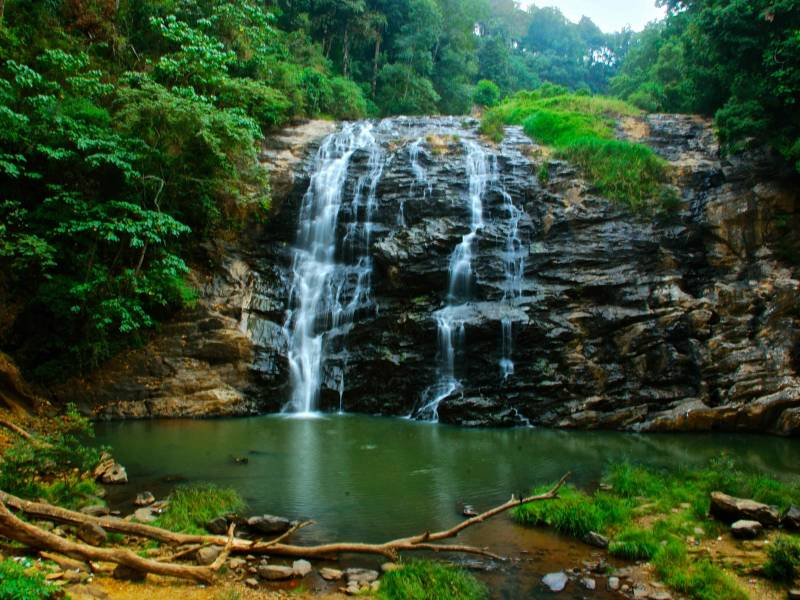 4 Blissful Days In Coorg Package