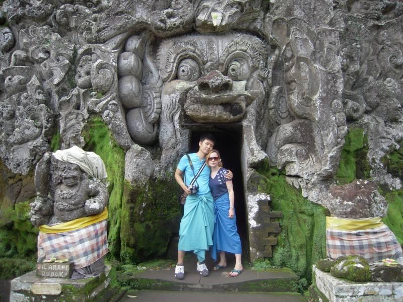 Visit Seminyak & Ubud Tour
