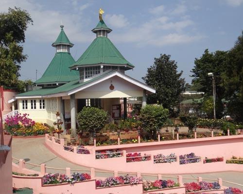 Assam Golf Tour With Kaziranga & Shillong
