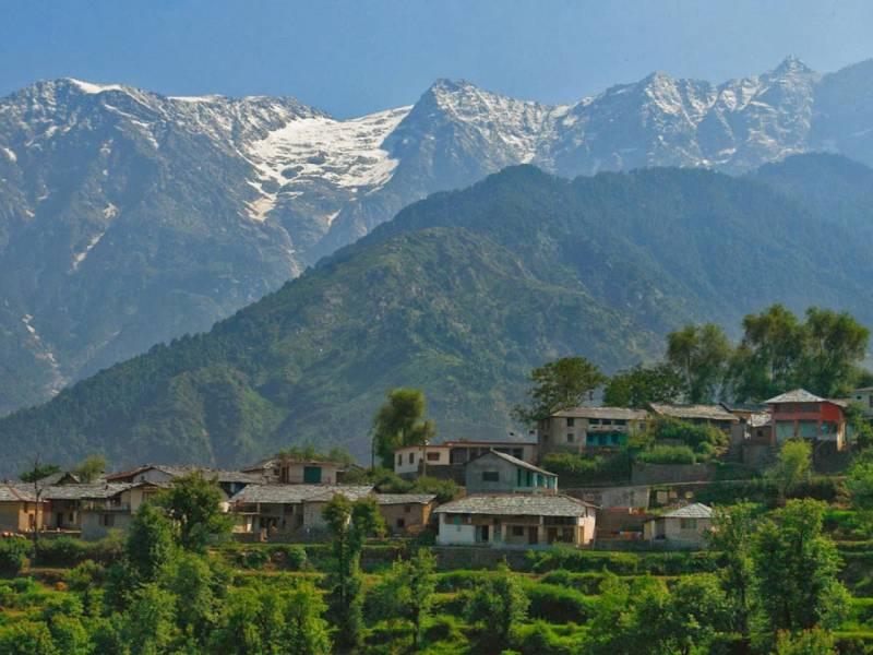 Himalayas Adventure Tour