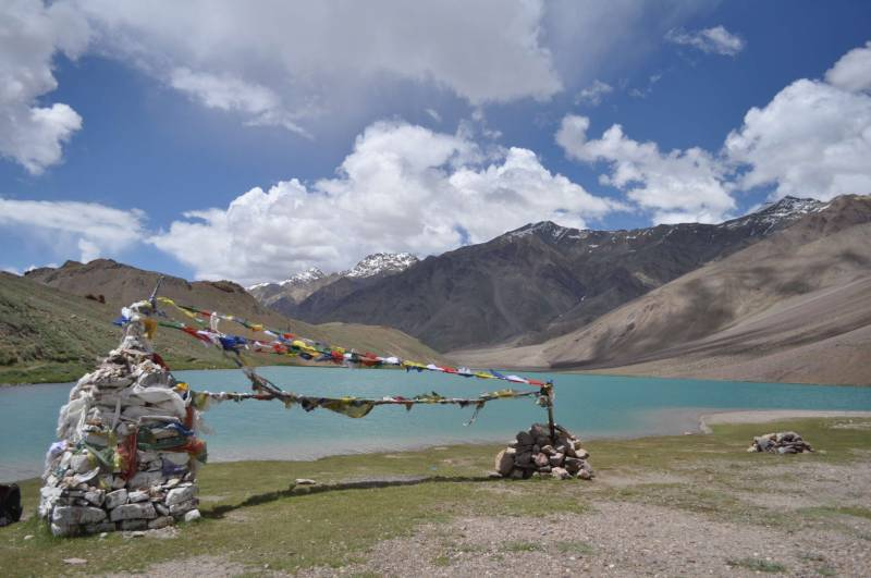 Lahaul Spiti Tour Package 8 Days