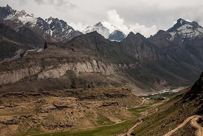 Leh Ladakh 9 Days