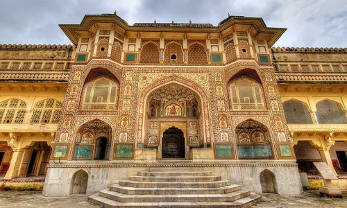 Footprints Of Mughals Tour