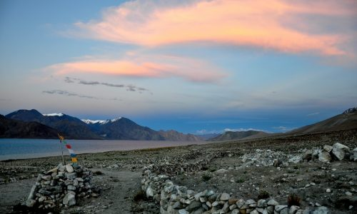 Leh Standard Packages For Four Pax