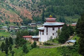 Bhutan Tour 8 Days