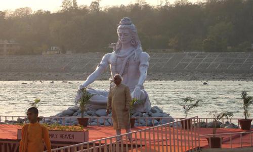 Haridwar Rishikesh With Auli Tour