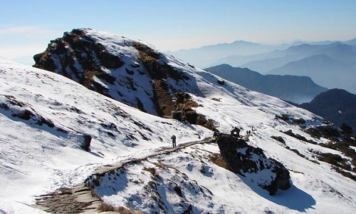 Chopta - Chandrashila - Deoria Tal Trek Tour