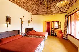 14- Days Luxury Camping Safari Tour