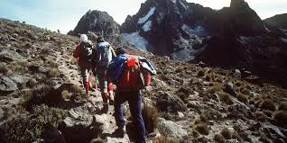 5 Days Mount Kenya Climbing Chogoria Route Tour