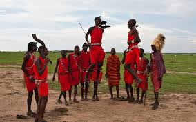 6 Days Camping Safari In Masai Mara ,Lake Nakuru ,Amboseli , Kenya Tour