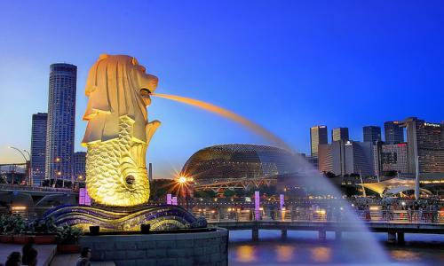 Wonderful Singapore Tour