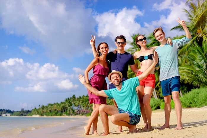 Tips to enjoying a peaceable vacation