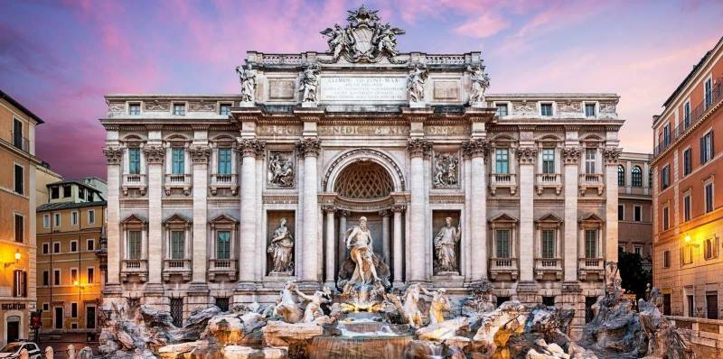 Visiit Italy Tour
