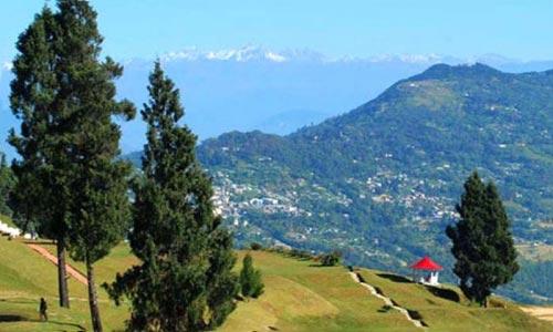 5 Days Gangtok - Darjeeling Tour