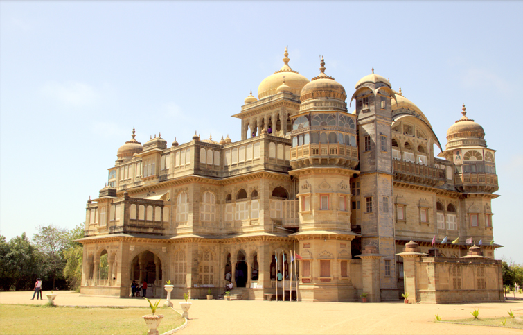 Gujarat Package For 07 Night / 08 Days