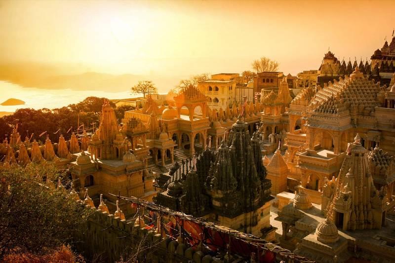 Glimpses Of Gujarat Tour