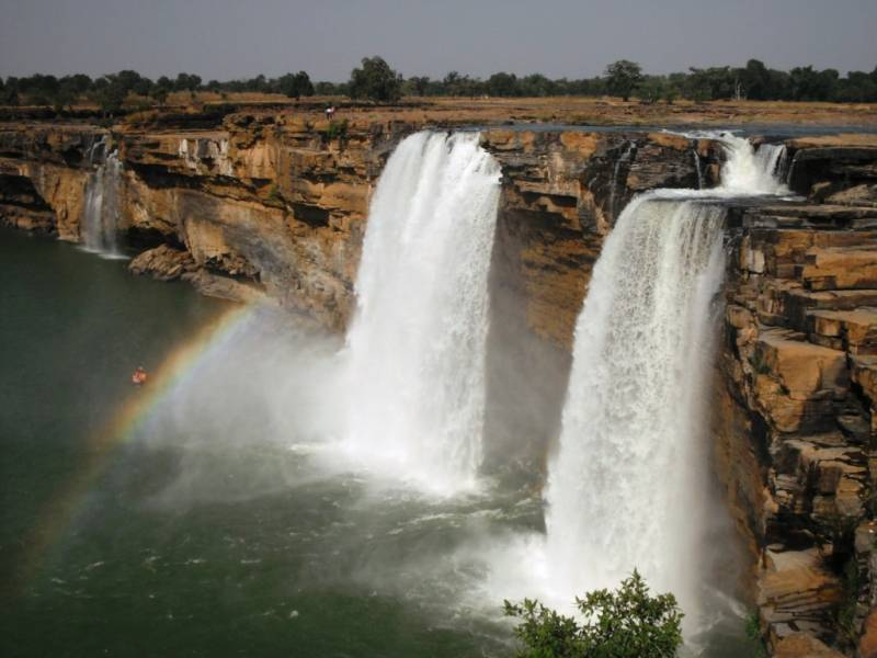 Tirathgarh Chitrakoot Jungle Safari Tour