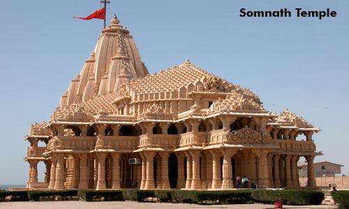 Glorious Gujarat Tour