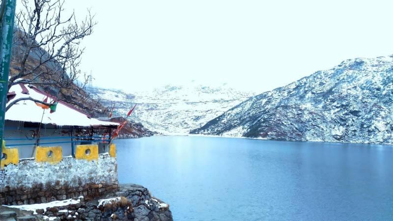 Darjeeling And Gangtok
