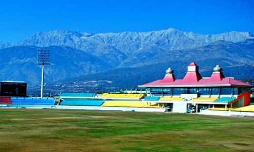Incredible Dharmashala And Dalhousie Cab Package