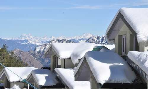 Shimla Manali By Valvo Tour