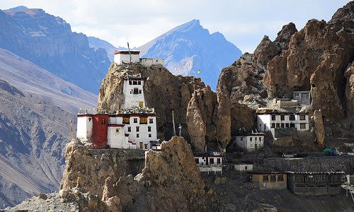 Tribal Tour For Kinnaur & Spiti