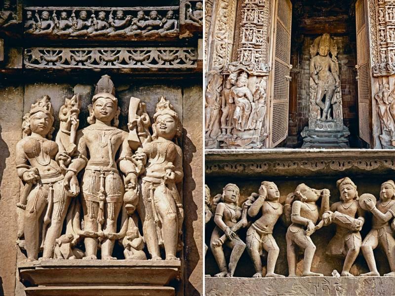 Yoga Retreat Tour Of Golden Triangle, Rajasthan & Khajuraho