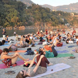 Yog & Ayurveda Yatra Of Southern India, Tamilnadu And Kerala Tour
